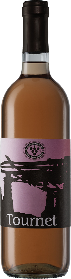 "Canavese Rosato DOC<br />""Tournet"""