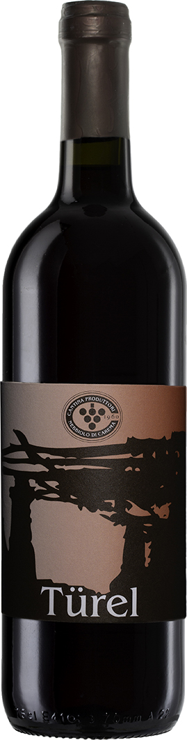 "Canavese Rosso DOC<br />""Türel"""